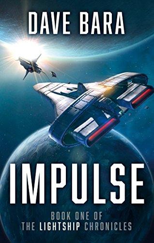 9780091956417: Impulse: The Lightship Chronicles