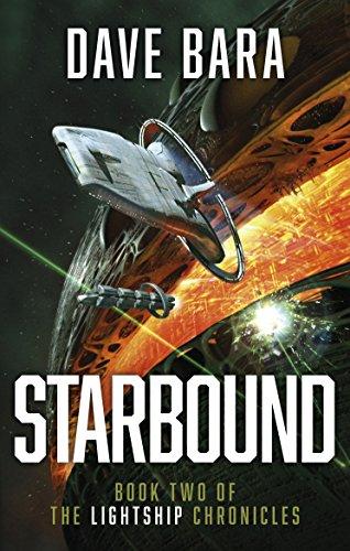 9780091956424: Starbound