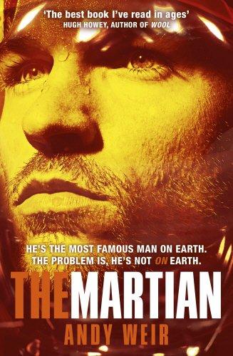 9780091956448: Martian EXPORT EDITION