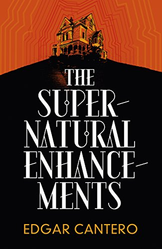 9780091956462: The Supernatural Enhancements