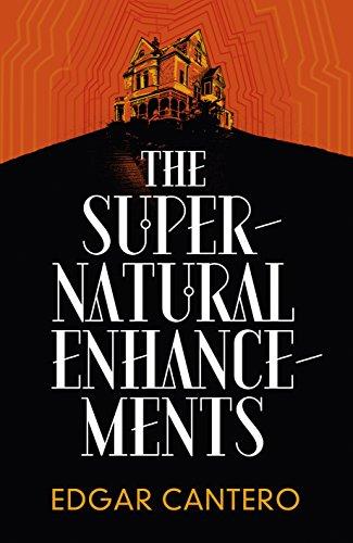 9780091956462: The Supernatural Enhancements