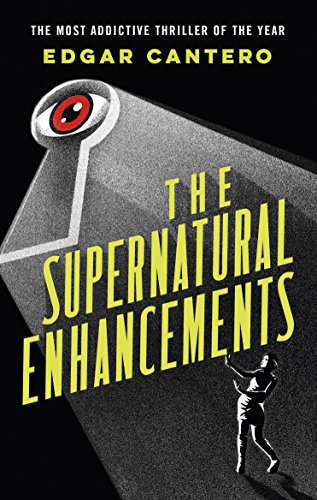 9780091956479: The Supernatural Enhancements