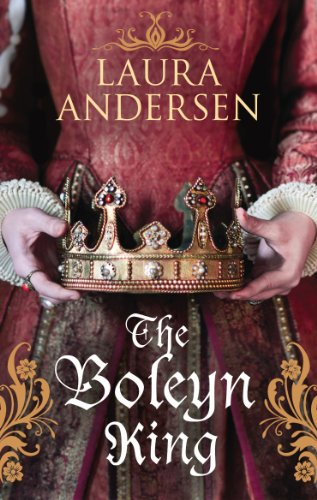 9780091956486: The Boleyn King (Anne Boleyn Trilogy)