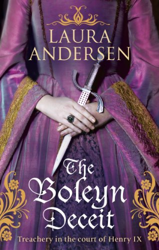 9780091956493: The Boleyn Deceit (Anne Boleyn Trilogy)
