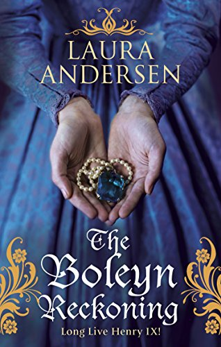 9780091956509: The Boleyn Reckoning (Anne Boleyn Trilogy)