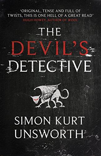 9780091956516: The Devil's Detective