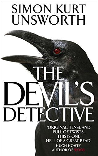 9780091956523: The Devil's Detective