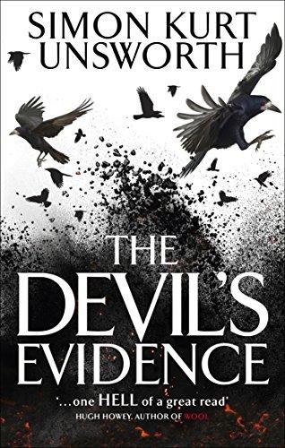 9780091956547: The Devil's Evidence