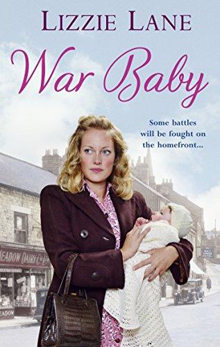 9780091956608: War Baby: (Sweet Sisters #2)