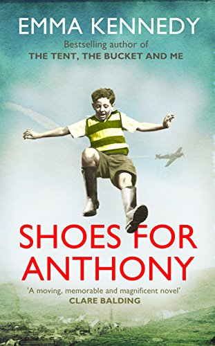 9780091956622: Shoes for Anthony