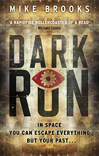 9780091956646: Dark Run