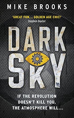 9780091956653: Dark Sky