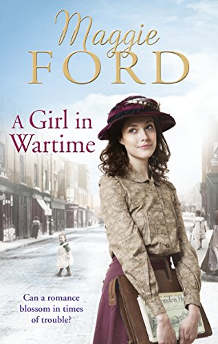 9780091956660: A Girl in Wartime