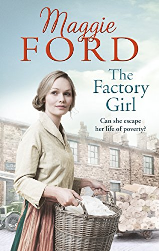 9780091956684: The Factory Girl