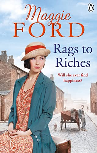 9780091956691: Rags to Riches