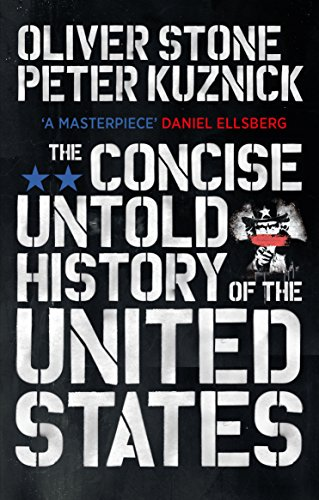 9780091956806: The Concise Untold History of the United States