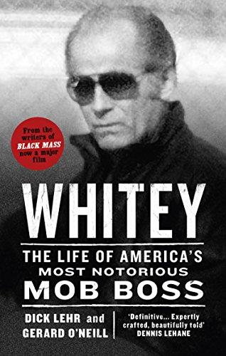 9780091956813: Whitey