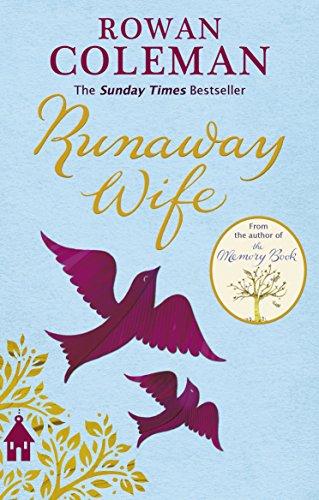 9780091956820: Runaway Wife