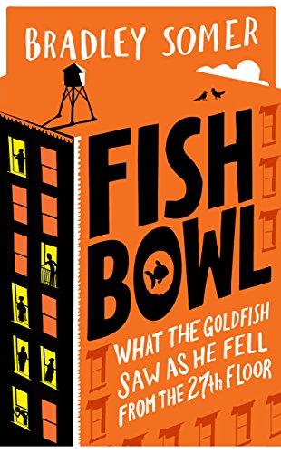 9780091956929: Fishbowl