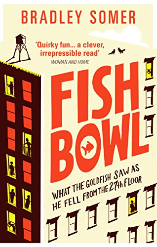9780091956936: Fishbowl