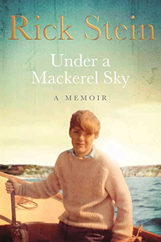 9780091957018: Under a Mackerel Sky