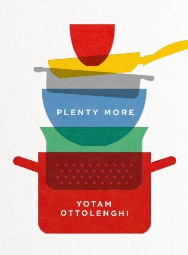 Plenty More: Yotam Ottolenghi
