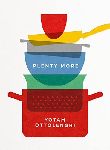 9780091957155: Plenty More