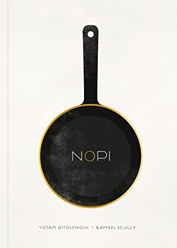 9780091957162: NOPI: The Cookbook