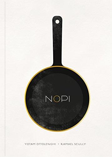 9780091957162: NOPI: The Cookbook