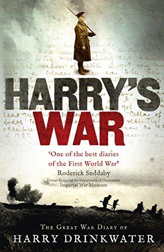 9780091957216: Harry's War