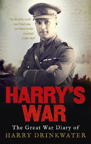 9780091957223: Harry's War