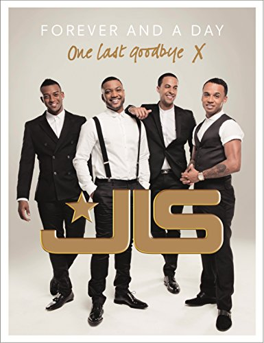 9780091957346: JLS: Forever and a Day