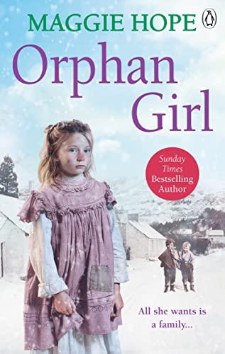 9780091957384: Orphan Girl