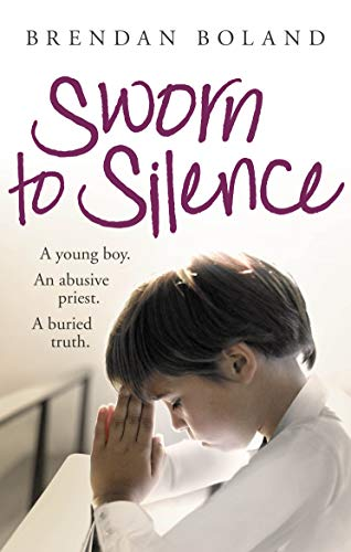 9780091957469: Sworn to Silence