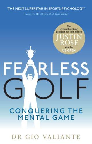 9780091957476: Fearless Golf