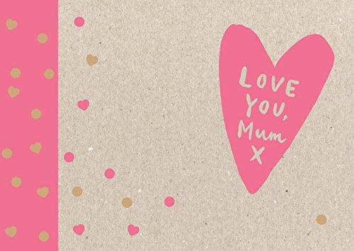 9780091957537: Love You, Mum
