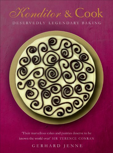 9780091957599: Konditor & Cook: Deservedly Legendary Baking