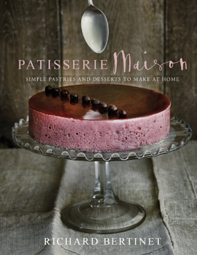 9780091957612: Patisserie Maison: Simple Pastries and Desserts to Make at Home