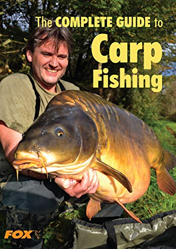 9780091957636: The Fox Complete Guide to Carp Fishing (Fox Guide)