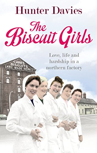 9780091957643: The Biscuit Girls