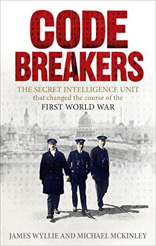 9780091957735: The Codebreakers