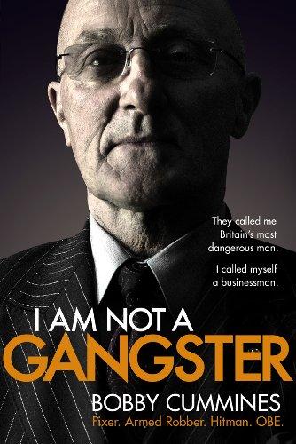 9780091957834: I Am Not A Gangster