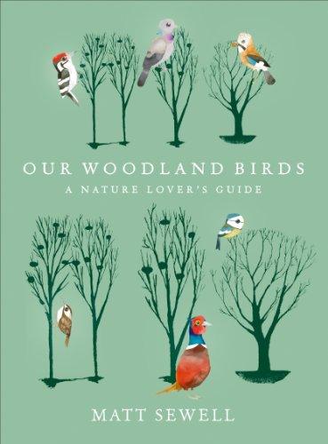 9780091957902: Our Woodland Birds