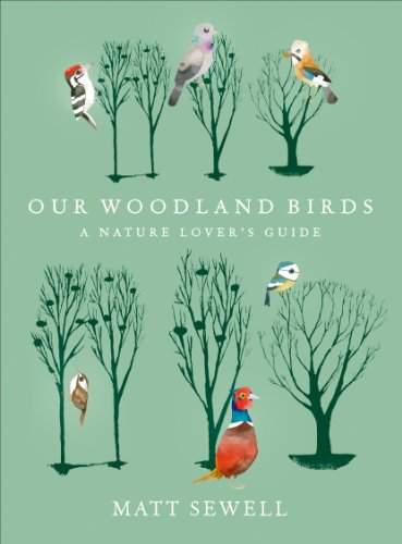 9780091957902: Our Woodland Birds: A Nature Lover's Guide