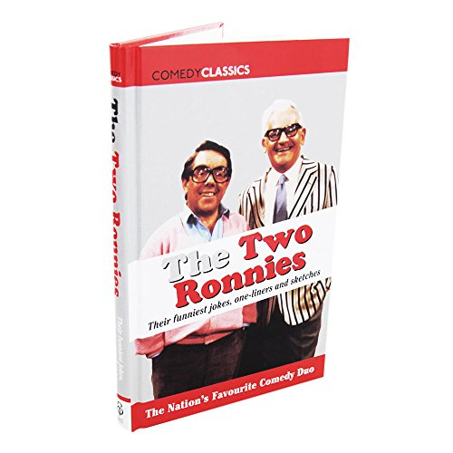 9780091958015: The Two Ronnies - Comedy Classics