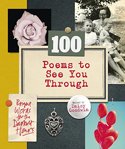 9780091958176: 100 Poems To See You Through