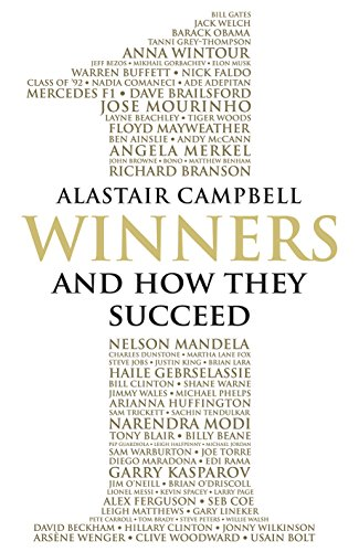 9780091958855: Winners: And How They Succeed