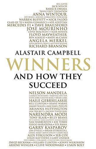 9780091958862: Winners