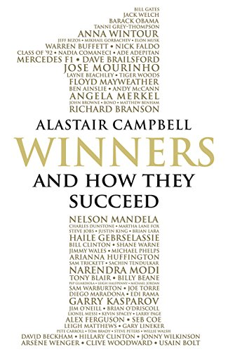 9780091958862: Winners: And How They Succeed