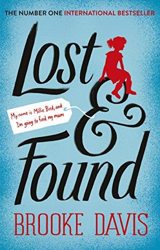 Lost & Found: Brooke Davis
